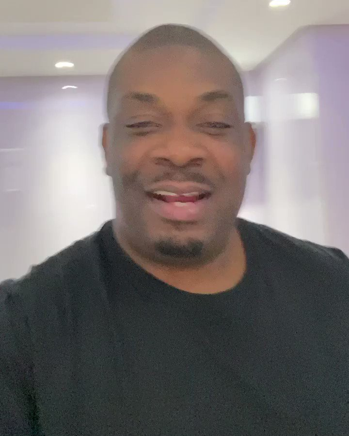 Replying to @DONJAZZY: #Gossiptime have you heard what happened to sarah?
