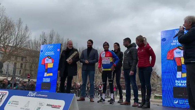 C8NUew182 j QeZJ?format=jpg&name=small - Nairo Quintana, campeón del Tour de La Provence