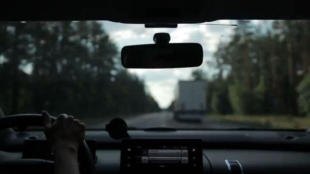 Image for the Tweet beginning: Cuando compartas carreteras con camiones,