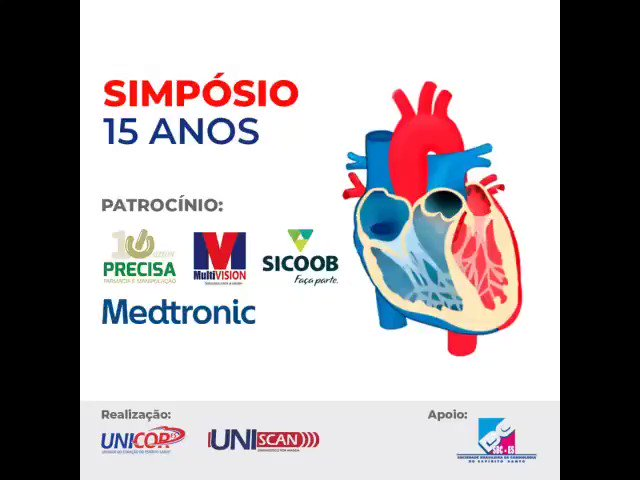 #cardiology #cardiotwitter #radialfirst #heart #HeartHealth #linhares #Brasil @JAMACardio @ACCinTouch @ACREduardo @CardioBusiness @CardioIAN @CardiologiaPi @cardiopapers @smcminasgerais @SRCCardio @DaniloGentili @emanoel_barros @allantercalivre @AbrahamWeint @jairbolsonaro @Learnpic.twitter.com/sWhHkjK0bB