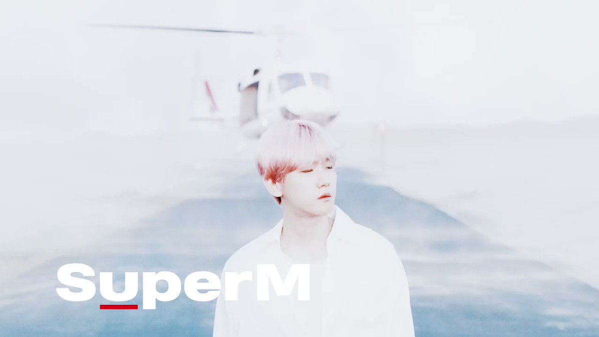 #SuperM #ベクヒョン (from #EXO)#BAEKHYUN#WeAreTheFutureLive#WeAreTheFutureLiveInJapan▼SuperM We Are The Future Live in Japan 特設サイト▼