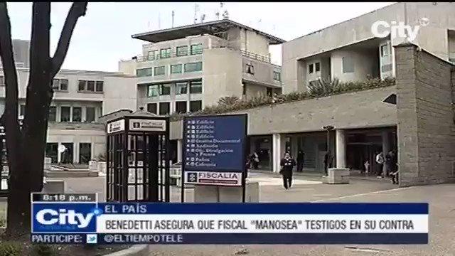 Comparen el estracto de este video con lo que dijo Aida Merlano sobre Nestor Humberto Martínez. #ConfesionDeAida
