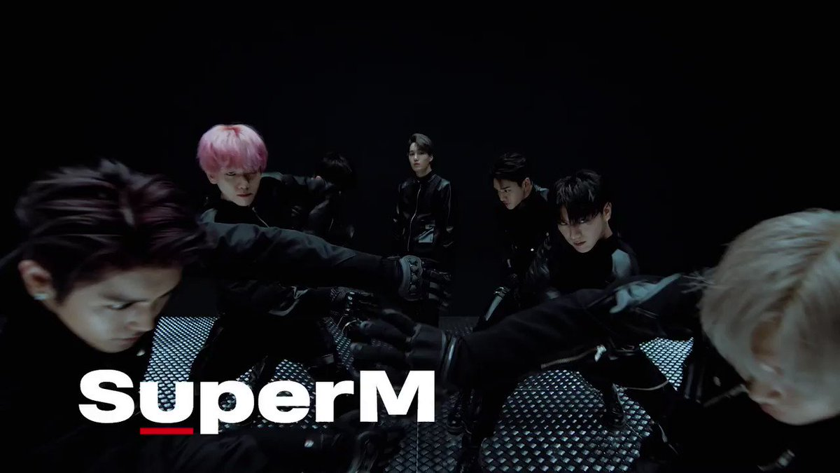 #SuperM #カイ (from #EXO)  #KAI #WeAreTheFutureLive  #WeAreTheFutureLiveInJapan   ▼SuperM We Are The Future Live in Japan 特設サイト▼