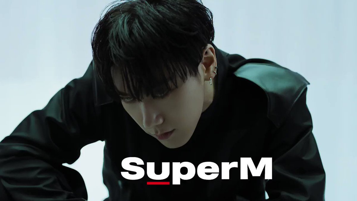 #SuperM #テン (from #WayV)#TEN#WeAreTheFutureLive #WeAreTheFutureLiveInJapan ▼SuperM We Are The Future Live in Japan 特設サイト▼