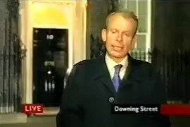 Here's @BBCNews' @AndrewMarr9 promoting a war that killed, maimed or displaced tens of millions.#savethebbc anyone?