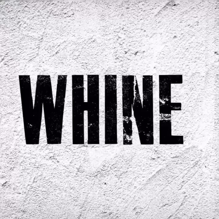 #NewMusic Whine feat. @WhoIsCrown 2/28.
