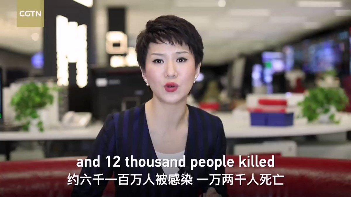 Well said Mother China. Well said.