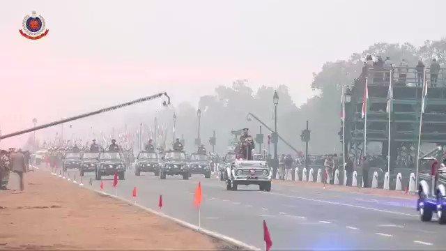 """"""" अभिमान मेरा है दिल्ली पुलिस """"The Delhi Police Song@DelhiPolice"""
