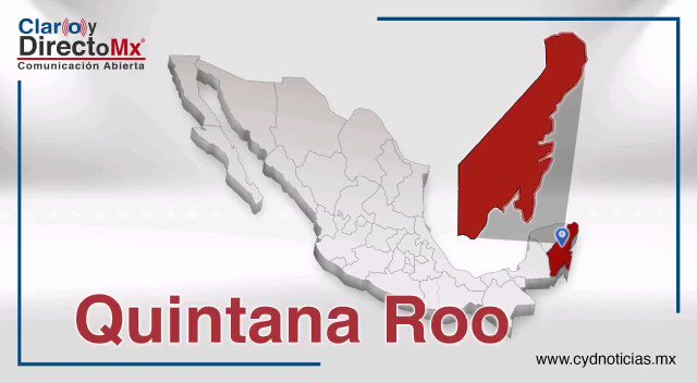 Image for the Tweet beginning: 🔴 Policía turística de #QuintanaRoo
