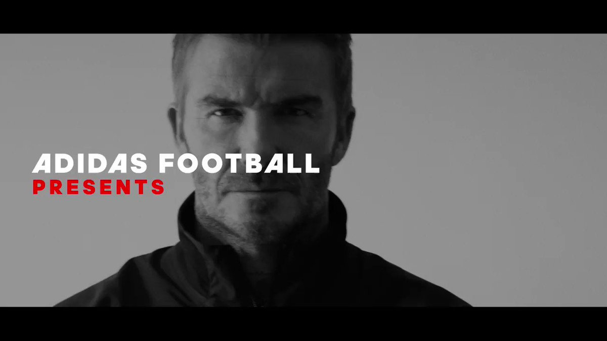 David Beckham: My Unfair Advantage | Play Without Fear  Watch the full episode here: https://youtu.be/a9dCr4ywQ_E