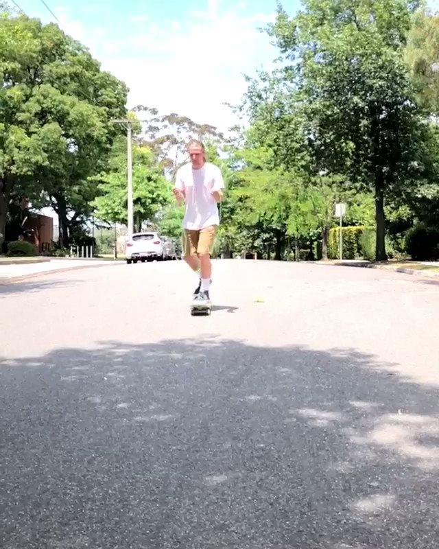 Skip and skate 🛹#ThisWeekOnInstagram