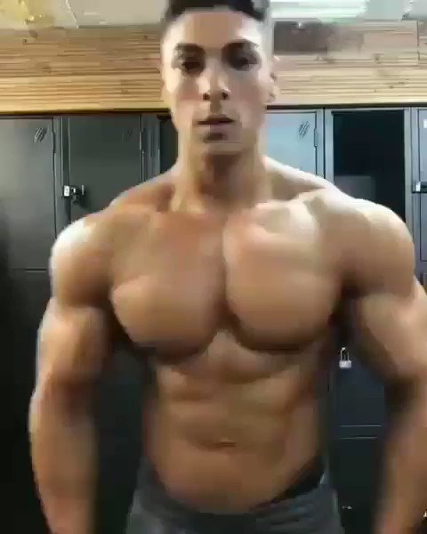 Morning gains! 💯💯 Retweet and follow 👉 @YtGym   Click to know:- http://bit.ly/37lfVjh  #morningnutrition #gains #motivation #fitnessmotivation #fitnessmodel #fitnesslife #nutrition #bodybuildinglifestyle #bodybuilding #FridayMotivation #morning #MotivationNation