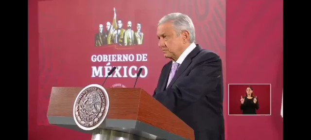 Image for the Tweet beginning: 🔴 Cuestionado sobre una propuesta