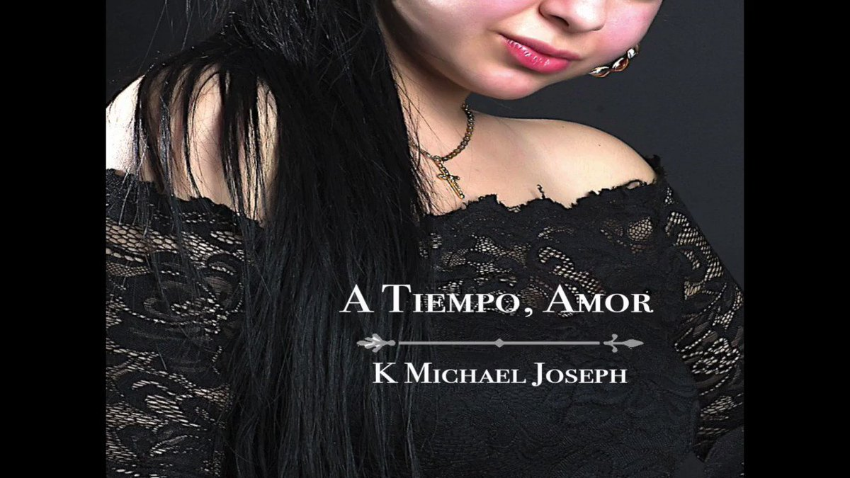 """💔  When Love is Eternal – Time Stands Still  USA  🇺🇸  APPLE Music  """"A Tiempo, Amor  http://bit.ly/A_Tiempo_Amor_USA…  #LosAngeles  #ValentinesDay #LoveSongs #Love and #Dating #FridayNight #NewRelease #NowPlaying on #Spotify and #AppleMusic ~ #Acoustic #Romance"""