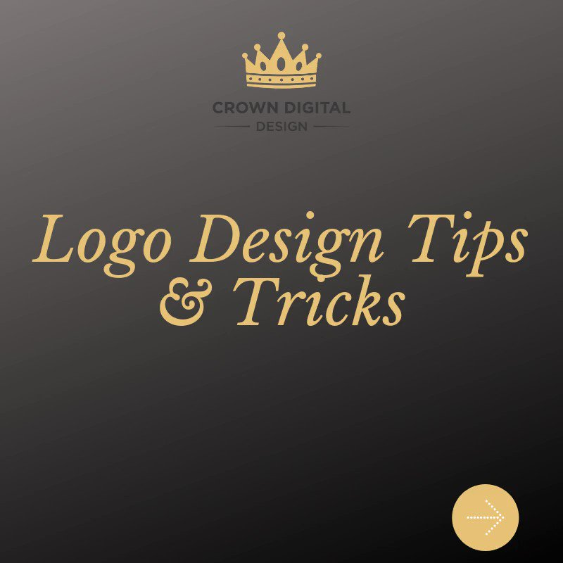 For those who are about to embark on a brand design journey, here are some logo design tips & tricks!  ♛    ♛  #webdesign #marketing #business #webdesigner #digitalmarketing #marketingtips #branding #brands #logo #logodesign