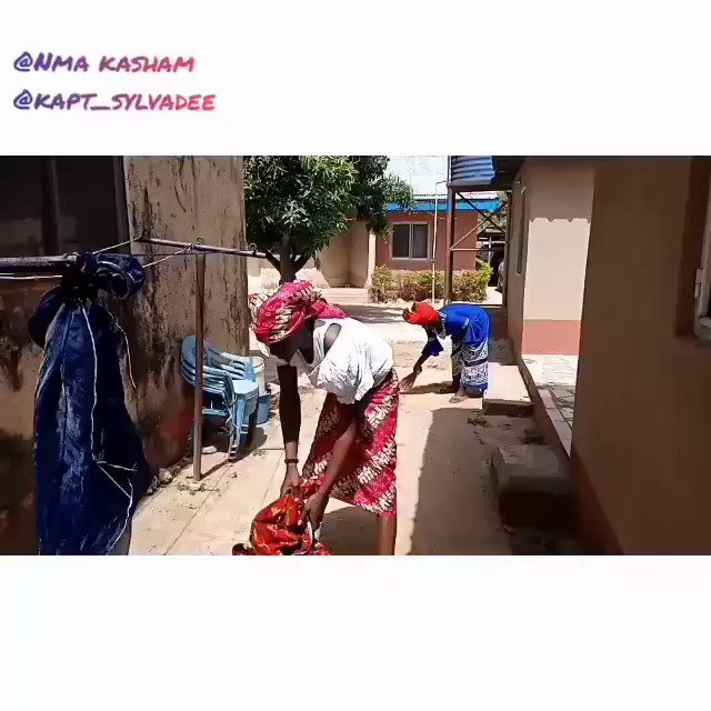 You see how Rosa spilled her secrets cos she refused to mind her business ba... #nmakasham #TrendingNow  #ZumuntanMata_MC #Arewatwitter