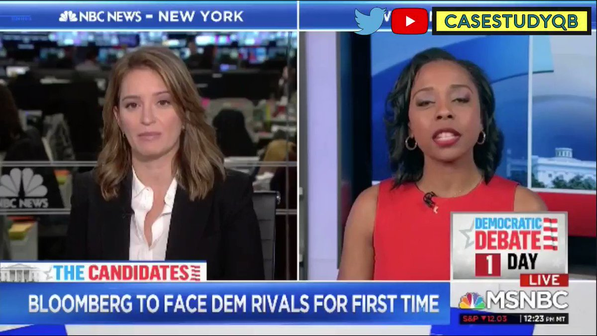 "#MSNBC - 2/18/20 - Katy Tur - @briebriejoy  ""#Berniesanders is the most trusted senator in America ... because people understand that he has nothing to hide""   3/4  #NotMeUs #Bernie #Bernie2020 #politics #Election2020pic.twitter.com/n2uQI1Svwv"