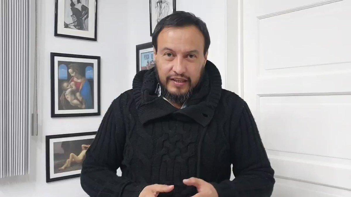 .@gibranrr:Admiro a @ricbecverdadero por su paciencia para explicarte lo que no quieres entender: el @INEMexico es resultado de la transición democrática, garante del voto y debe seguir siendo autónomo. No te atragantes con esto: la sociedad mexicana defenderá al INE.