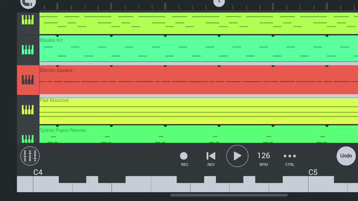 My Song FL2 #GarageBand  #flstudio  #composer  #dtm  #dtmer  #originalsong  #originalsound  #techno   https://twitter.com/pyontomo_main  https://www.instagram.com/pyontomo.official…