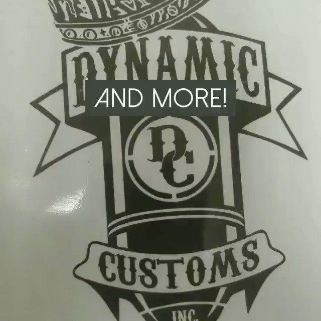 #dynamiccustomsinc #tint #tintedwindows #graphics #vinyl #vinylwrap #vinylgraphics #detailers #ceramiccoating #scorpionwindowfilms #liquidarmour #custom #ceramiccoating #globaltint #solarfx #SmallBusiness