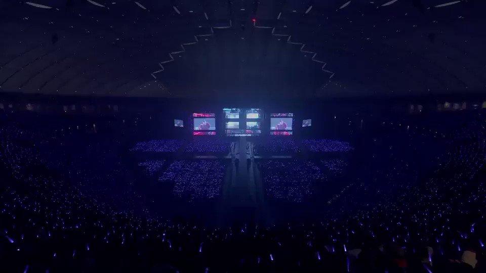 《AAA》いよいよ今週末...‼️AAA DOME TOUR 2019 +PLUS東京ドーム公演の模様を2月23日(日・祝)22:00~✌️フジテレビTWOにて独占最速放送📺👀抽選でサイングッズのプレゼントも...⁉️🎁✨>>詳しくはこちら⬇️#AAA #AAADOMETOUR2019PLUS