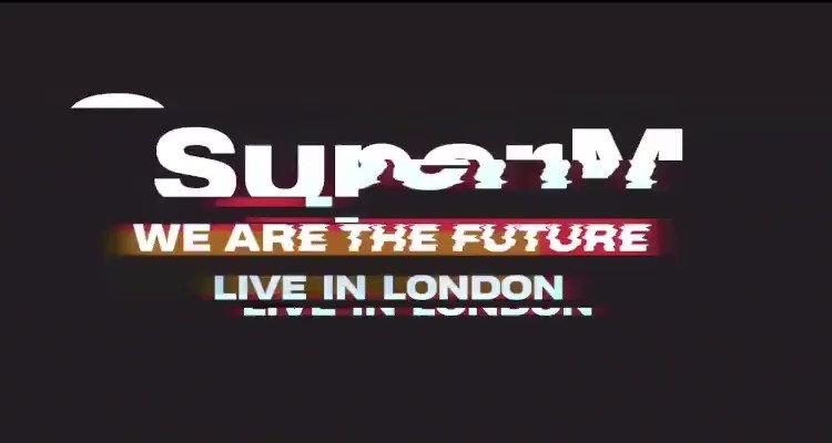 #SuperMinLondon