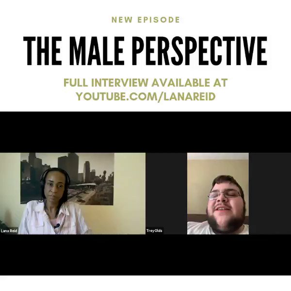 #LanaReid #TheMalePerspective #interview #newepisode #vlog #youtube #vlogger #podcast #manhood #publicrelations #masculine #amazing #awesome #new #men #masculine #bestoftheday #masculinity #listen #watch #playlist #audio #blog #podcasting #autism #chat #episode #podcastjunkie