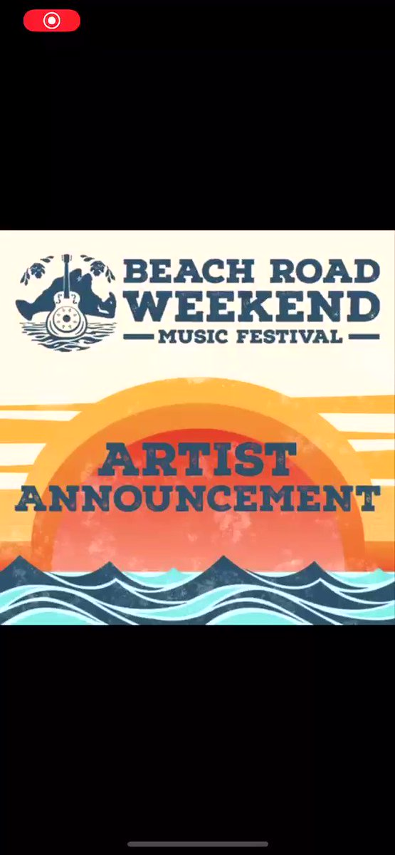 ICYMI: The 2nd Annual Beach Road Weekend lineup has been announced! More to come, stay tuned... 🤩🤟🌊🎵 #beachroadweekend #marthasvineyard
