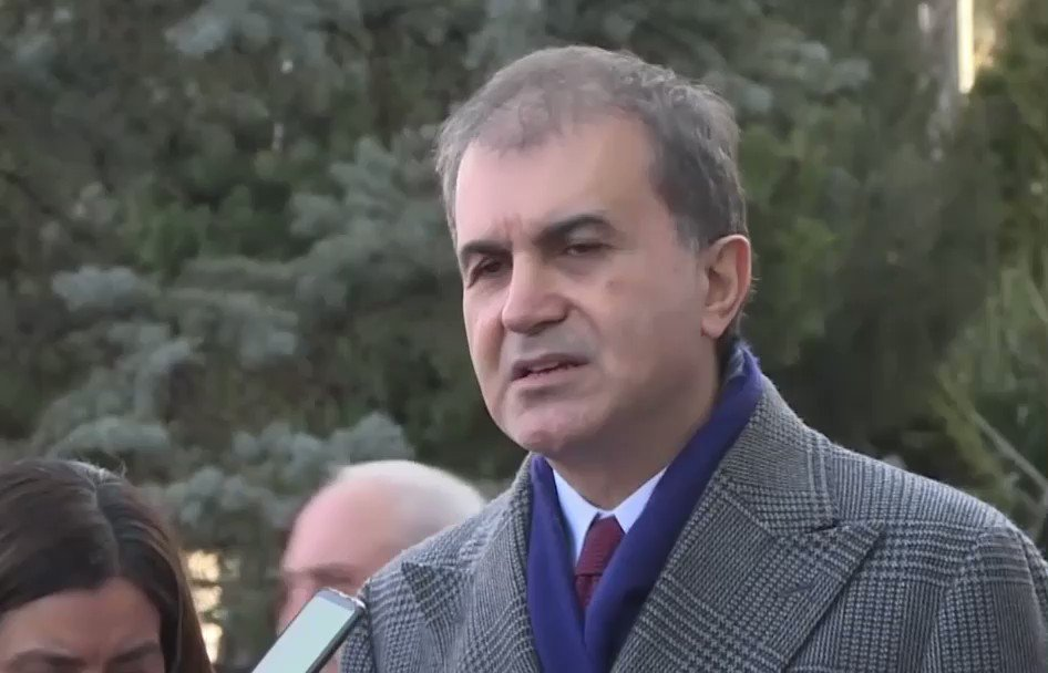#Turkey will use force to make the regime forces pull back in #Syria's Idlib province per #Sochi deal and this message was conveyed directly and clearly to #Russia, says Ömer Celik, #Erdogan's ruling party deputy chair and spokesperson.pic.twitter.com/6dQRHdJdIC
