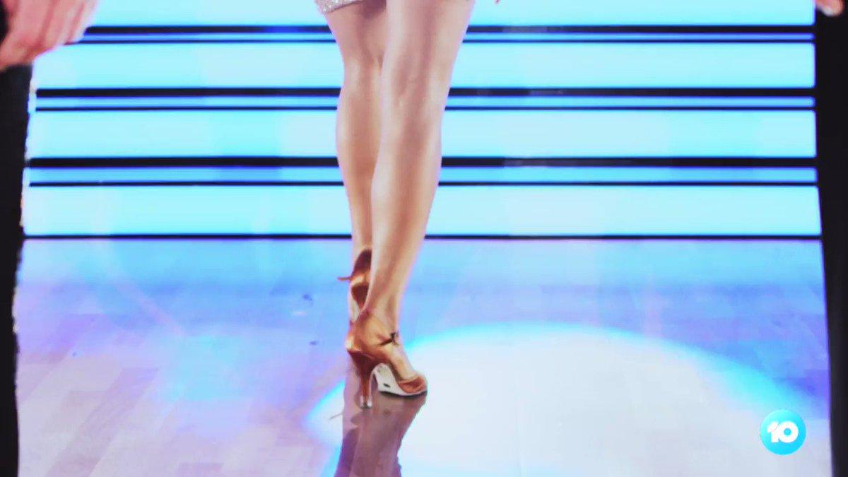THESE 👏JUDGES 👏CAN 👏DANCE👏 @DancingOn10 7.30 SUNDAY on 10 #DWTSau @SharnaBurgess @TristanMacManus @CraigRevHorwood