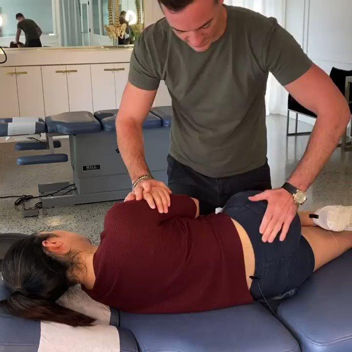 Chiropractor Videos (@ChiropractorVid) on Twitter photo 20/02/2020 01:34:14