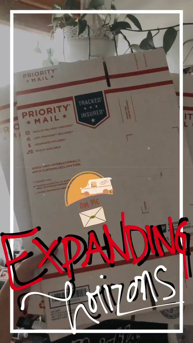 No longer just local (Antelope Valley, CA)!!!! Now mailing 📦