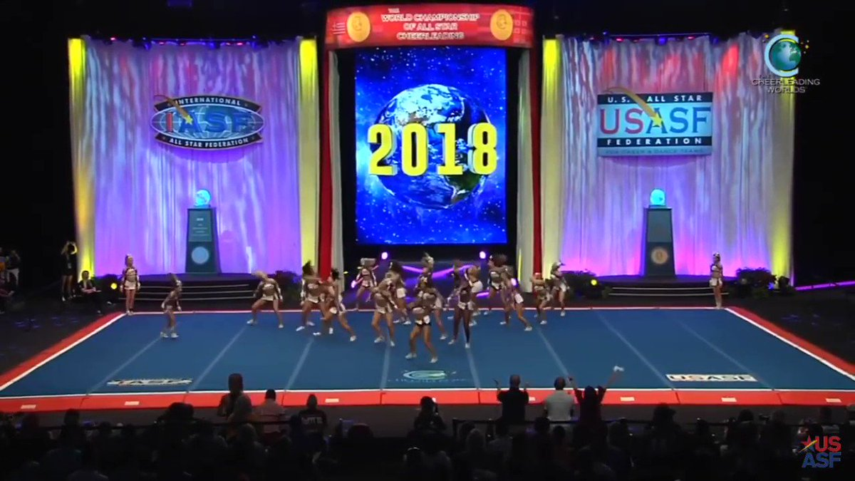 the way they're the CEOs of tumbling