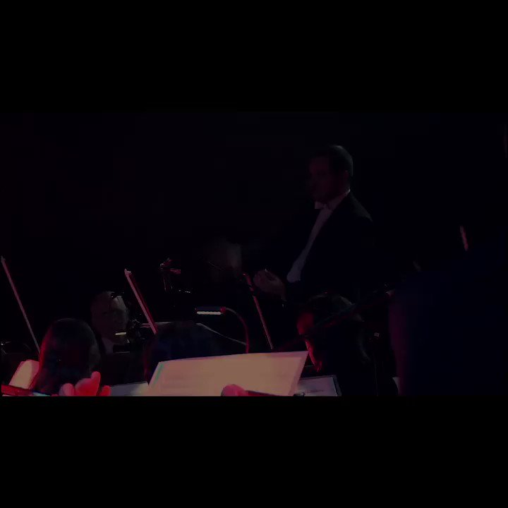 - THE MUSIC OF HANS ZIMMER & OTHERS -   Le monde de Hans Zimmer, par un orchestre symphonique live. Le jeudi 16 avril 2020 à la @sallepleyel !   Billetterie : https://t.co/DrJC1cawiz  Présenté par