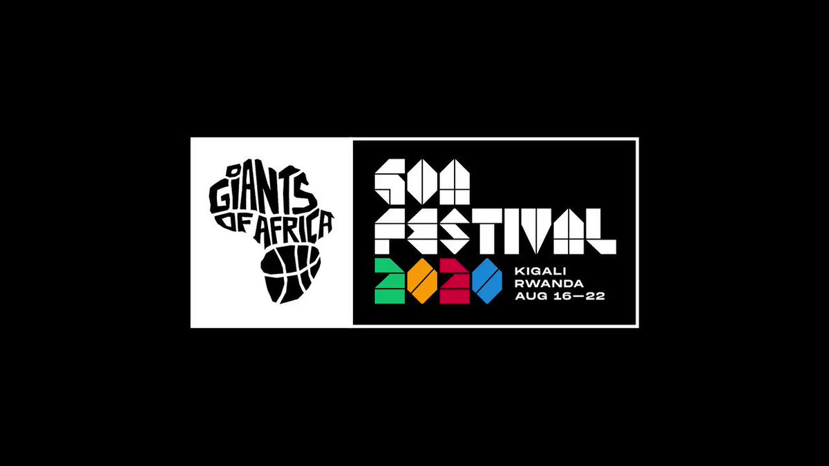 This is 16 years in the making. It is Africa's time to win! Talented African youth from 11 countries unite in Rwanda to learn, share & grow their talents at the GOA Fest 2020. The brilliance of Africa will take centerstage Aug. 16-22. GOAFestival.org #GOAFestival2020