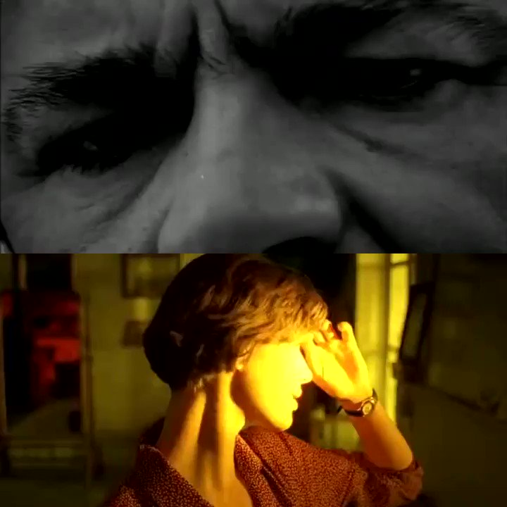 L'Enfer / Henri-Georges Clouzot La Double Vie de Véronique / Kieślowski