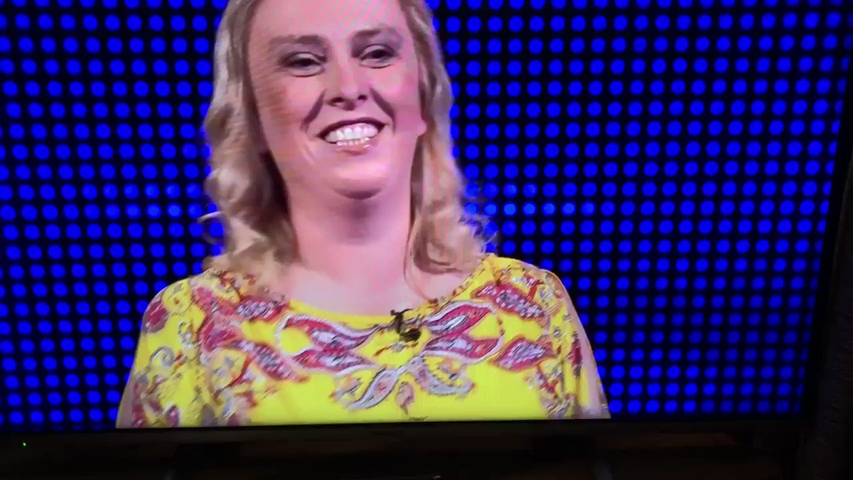 RT @maisondemoggy: Well it's safe to say that we've made it! 💅🤣💕 #thechase https://t.co/Dyz8vRHsgz