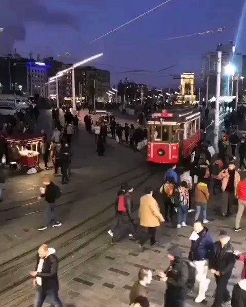 Greetings From Taksim, Istanbul   #Turkey #Türkiye #Istanbul #Bosphorus #Ortaköy #Taksim #IstiklalCaddesi #MustPlace #Beykoz #CityTrip #Travel #Traveling #Fatih #Üsküdar #Tram #SultanAhmet #Trip #MustVisit #MustDo #Holiday #Journey #Vacation #Experience  © Tourism in Turkeypic.twitter.com/6SVnI4T5bS