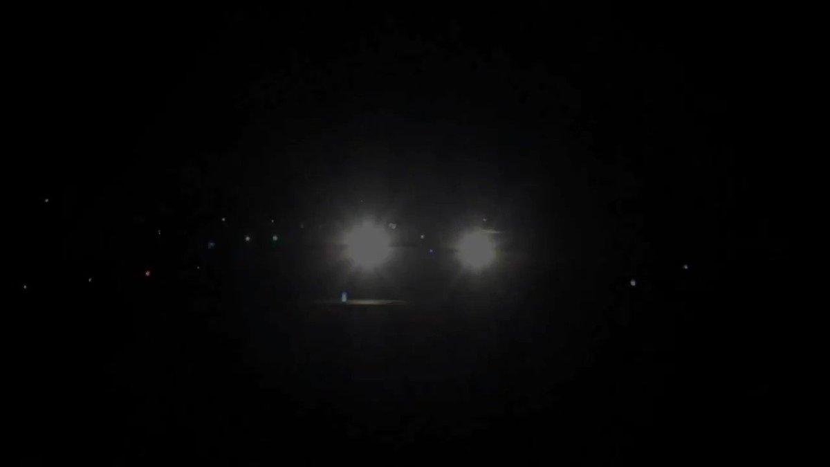 2020/02/19  F-2 THE NIGHT  #小美玉市 #百里基地 #f2 #第3飛行隊 #自衛隊 #航空自衛隊 #夜間訓練 #アフターバーナー #戦闘機 #マキシマムザホルモン #omitama #hyakuri #hyakuriairbase #3sq #jsdf #jasdf #night #afterburner #fighterjet #maximumthehormone