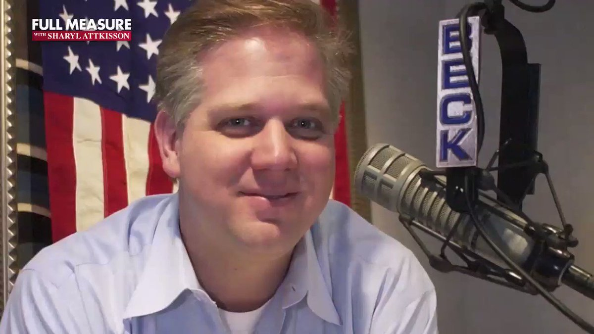 Watch @GlennBeck talk about politics, media and why he really left Fox News How to watch @FullMeasureNews: https://t.co/6Nb3q5xfny