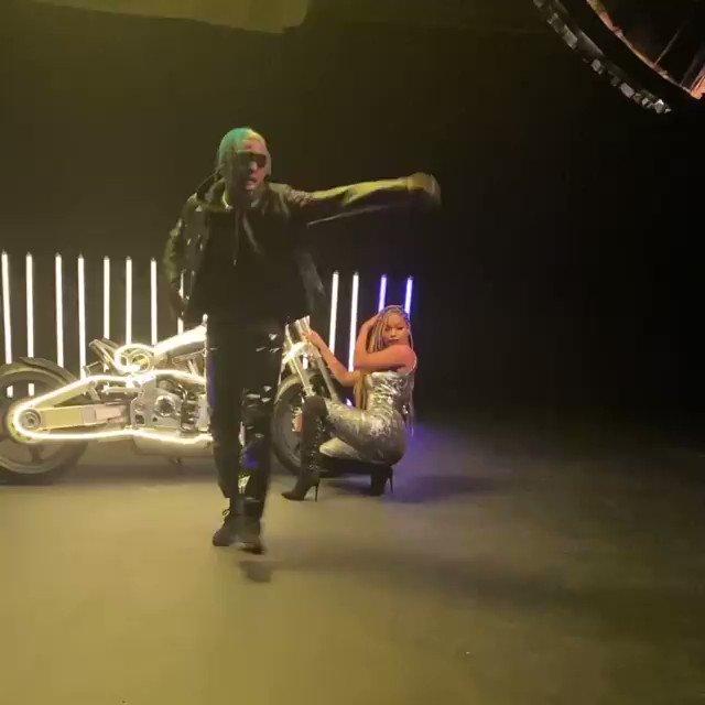 🏍 @FamousDex x @Tyga x @RichTheKid 💰 Coming Soon
