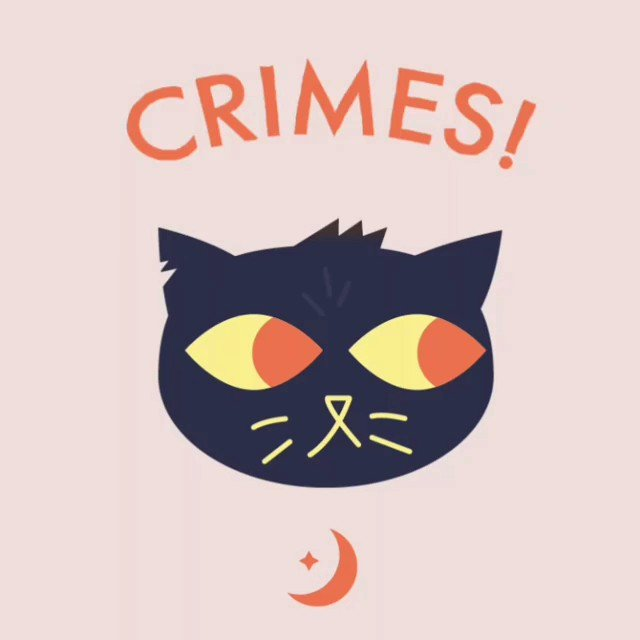 Still one of my favourite things I've ever made when I was starting out with After Effects 😌 #nightinthewoods