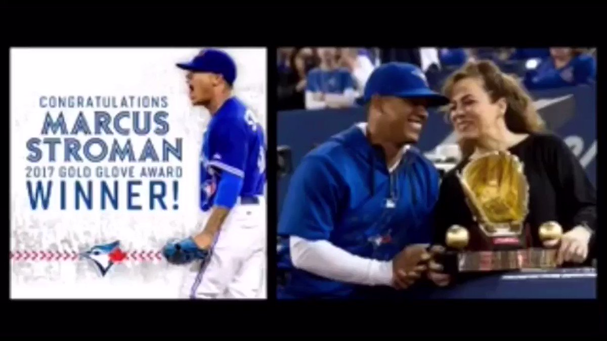 #ThrowbackThursday to Marcus Stroman's 2017 Gold Glove Award-winning season.   He is smart, absolutely electric, exciting, masters elite proprioception and has become my favorite pitcher. I'm really looking forward to seeing him and the 2020 Mets soon.  @STR0 @HDMHApparel #HDMH