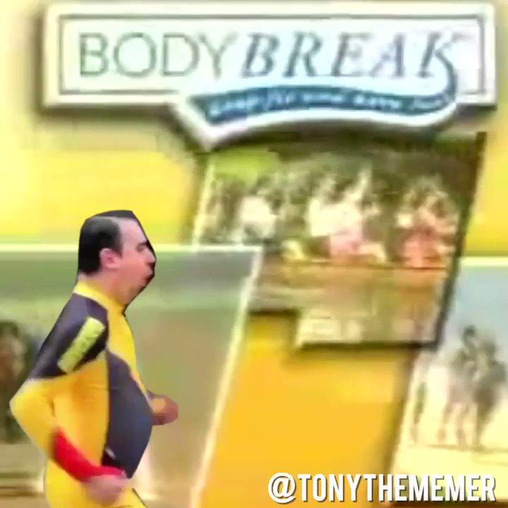 @NYRangers Nominee #2 – Sid Body Break Remix 📹: @TonyMemer