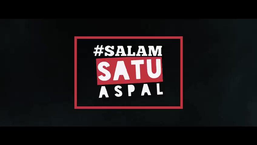 Gerak BS (Gerakan Keadilan Bangun Solidaritas) #salamsatuaspal #MPRRI