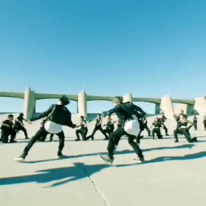 Daily: YOONGI DANCE KING tweet
