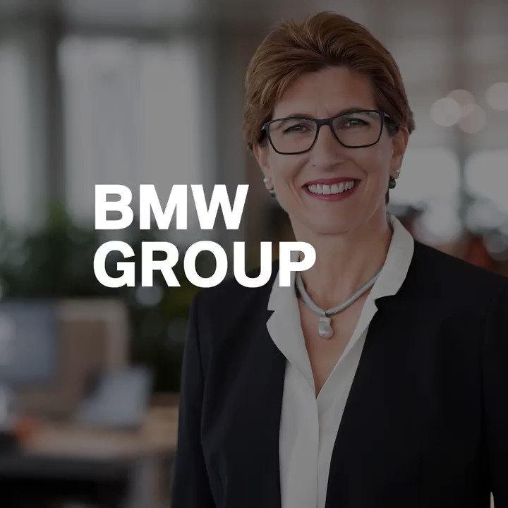 "Ilka Horstmeier, member of the Board of Management of BMW AG responsible for Human Resources: ""Idea #management is another area where our employees make all the difference. Their #dedication to optimising processes is an important aspect of the #BMW Group's innovative capacity."""