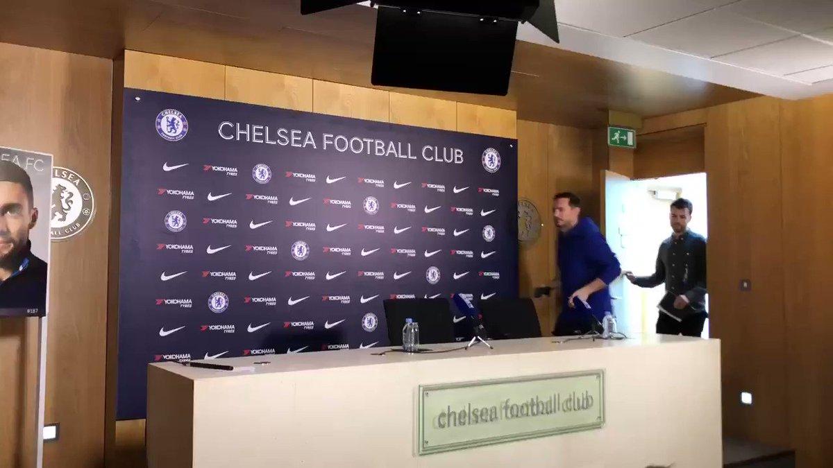 Chelsea : N'Golo Kanté absent trois semaines