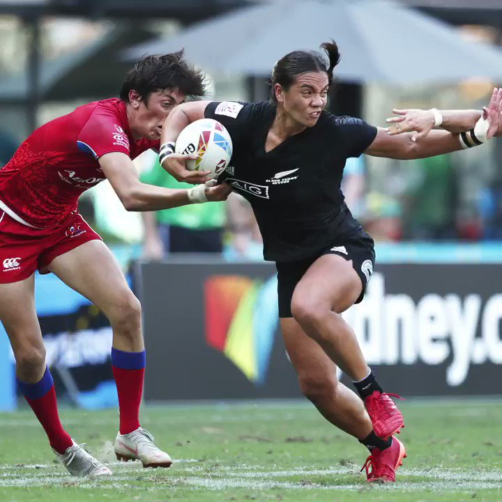 🇳🇿 The @BlackFerns @StaceyFluhler is currently at the top of the #DHLImpactPlayer table with an awesome 279 points! 😄 The Smiling Assassin has been in awesome form so far this series. We cant wait to see her in Langford! #DHLRugby