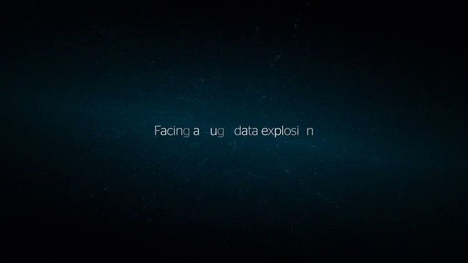 With the exponential growth in the volume of data being produced, technologies like the...